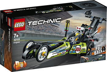 LEGO Technic, Dragster 42103