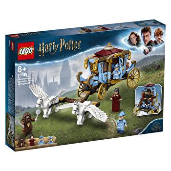 LEGO Harry Potter, Trasura lui Beauxbatons: Sosire la Hogwarts 75958 de la LEGO