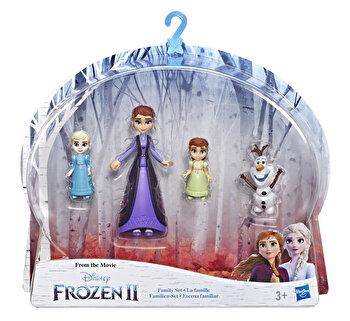 Disney Frozen 2 Scene de poveste – Set familie de la Disney