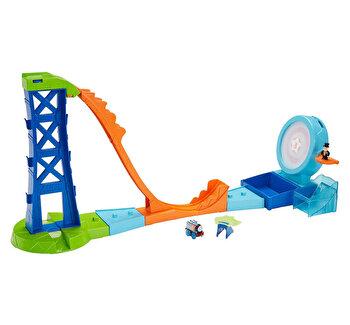 Mini set de joaca Thomas & Friends, pista de la Thomas & Friends