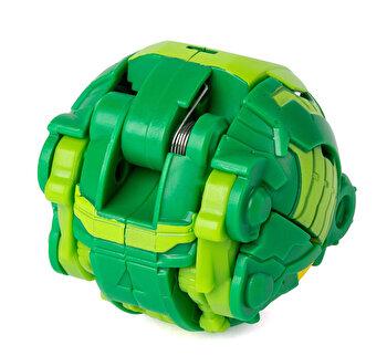 Bakugan, bila Ultra Trox T-Rex green de la Bakugan