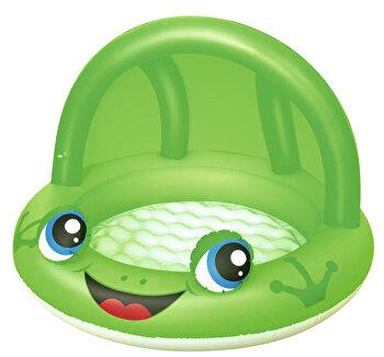 Piscina colorata pentru copii, Bestway, verde de la BestWay