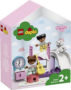 Lego Duplo, Dormitor 10926