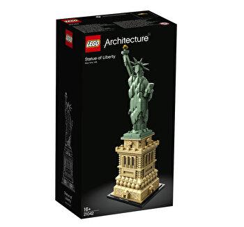 LEGO Architecture, Statuia Libertatii 21042 de la LEGO