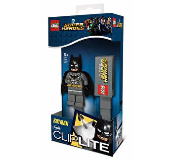 LEGO DC Super Heroes, Lampa Batman