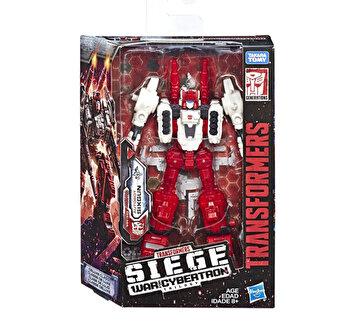 Transformers – Figurina War for Cybertron Autobot Six-Gun de la Transformers