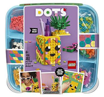 LEGO DOTS, Suport pentru creioane 41906