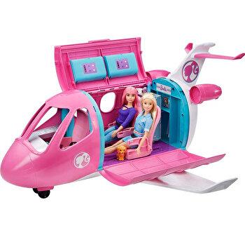 Set Barbie Travel – Avion de la Barbie