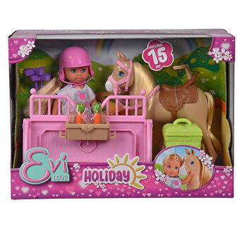 Se de joaca Evi Love, Holiday Horse de la Simba