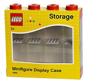 Cutie 8 minifigurine – rosie LEGO Storage de la LEGO
