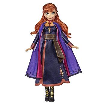 Frozen 2 - Papusa muzicala Anna