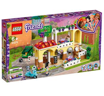 LEGO Friends, Restaurantul din Orasul Heartlake 41379 de la LEGO