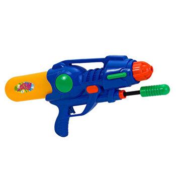 Pusca cu pompa apa pentru copii Globo 45 cm, albastru