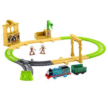 Set de joaca Thomas & Friends, Palatul Maimutelor de la Thomas & Friends