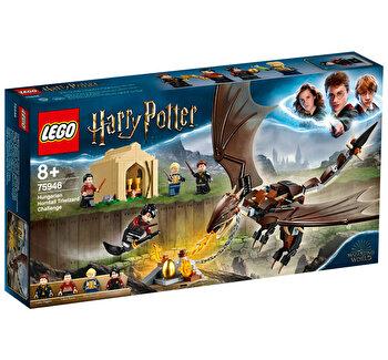 LEGO Harry Potter, Provocarea vrajitoreasca tintatul Maghiar 75946 de la LEGO