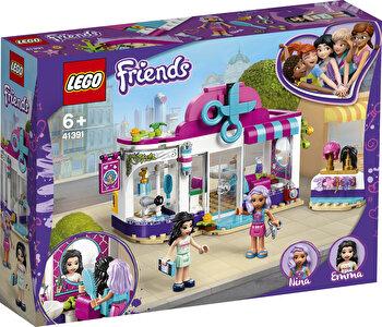 LEGO Friends, Salonul de coafura din orasul Heartlake 41391 de la LEGO
