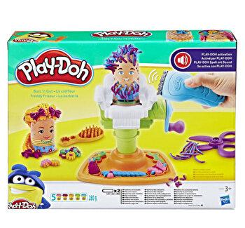 Play-Doh, Set Scaunul de coafat
