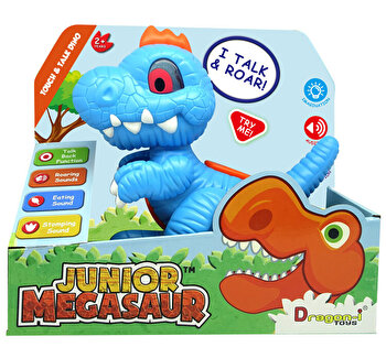 Jucarie interactiva Dragon Junior de la DRAGON I