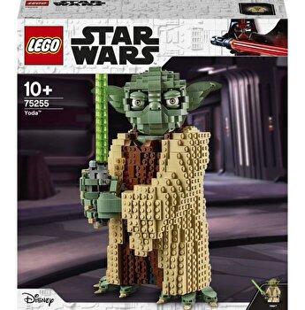 LEGO Star Wars, Yoda 75255 de la LEGO