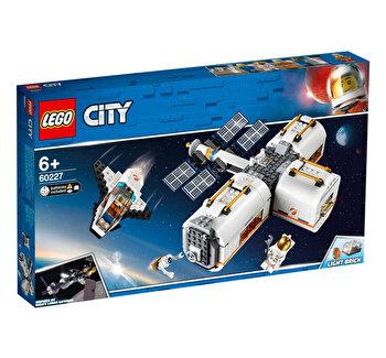LEGO City, Statie spatiala lunara 60227