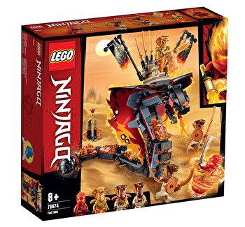 LEGO Ninjago, Gheara de Foc 70674 de la LEGO