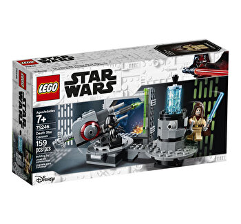 LEGO Star Wars, Death Star Cannon 75246 de la LEGO