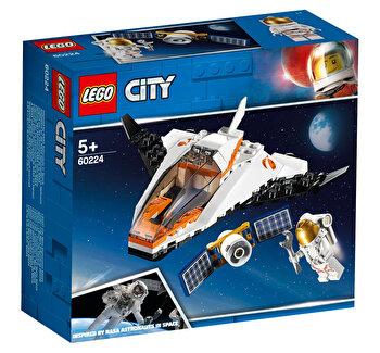 LEGO City, Misiune de reparat sateliti 60224 de la LEGO