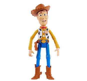 Toy Story 4 – Figurina Woody cu fraze de la Toy Story
