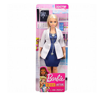 Papusa Barbie, cariera – doctorita de la Barbie