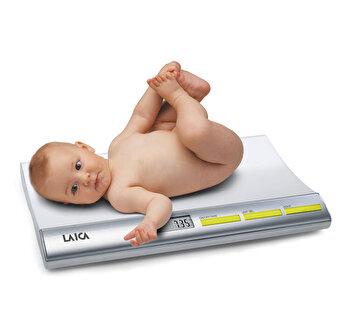 Cantar pentru bebelusi Laica PS3001 de la Laica
