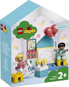 LEGO DUPLO, Camera de joaca 10925