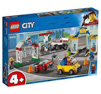LEGO City, Centrul de garaje 60232 de la LEGO