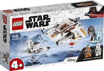 LEGO Star Wars, Snowspeeder 75268 de la LEGO