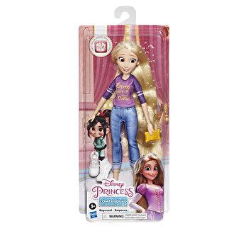Papusa Disney Princess Comfy – Rapunzel de la Disney