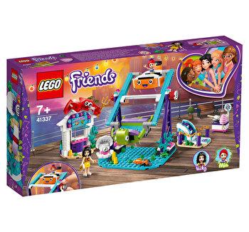 LEGO Friends, Bucla Subacvatica 41337 de la LEGO