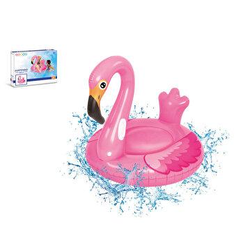 Saltea gonflabila- Flamingo de la MONDO