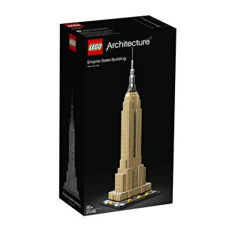 LEGO Architecture, Empire State Building 21046