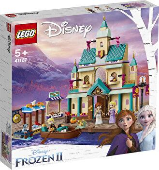 LEGO Disney Frozen II, Castelul Arendelle 41167 de la LEGO