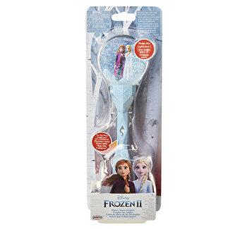 Bagheta muzicala Frozen II – Anna si Elsa de la Frozen