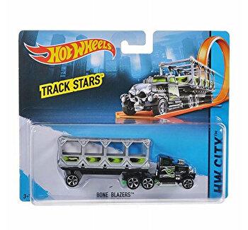hot Wheels, camion Bone Blazers de la Hot Wheels