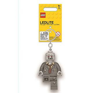 LEGO Classic, Breloc cu laterna – Zombie de la LEGO