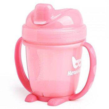 Canuta bebelusi Herobility 140 ml, roz
