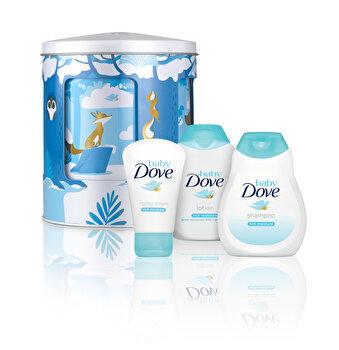 Set cadou Baby Dove Lullaby Box