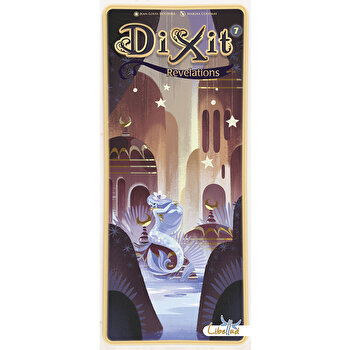 Joc de societate DIXIT Revelations de la DIXIT