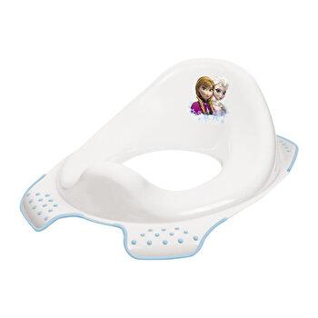Reductor anatomic toaleta, Disney Frozen, White de la Lorelli
