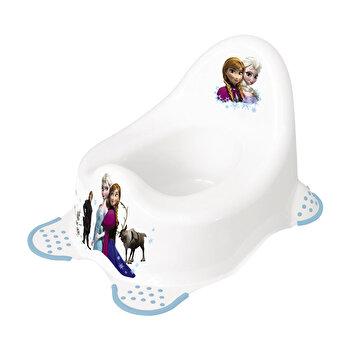 Olita anatomica antiderapanta, Disney Frozen, White de la Lorelli