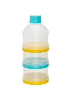 Container lapte praf cu 3 compartimente U656-FC de la U-Grow