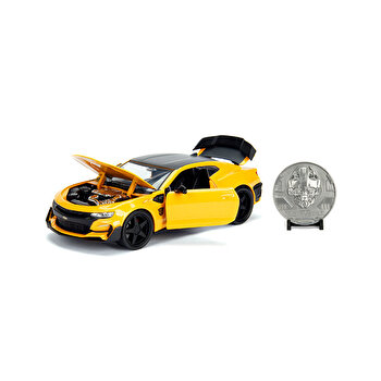 Transformers - macheta Chevy Camaro 20cm