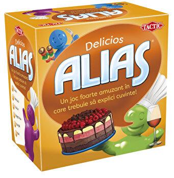 Joc Alias mini - Delicios