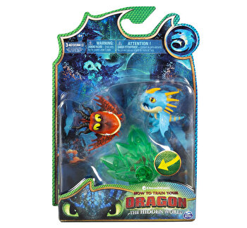 Dragoni in Miniset hookfang de la Dragons